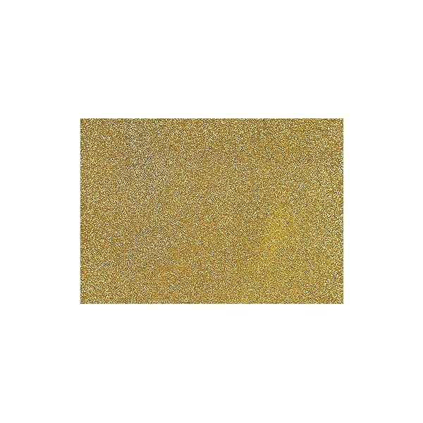 Fommy Glitter Giallo