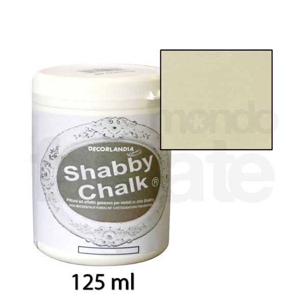 Shabby Chalk Torroncino ml 125
